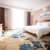 汶上萬隆國際酒店