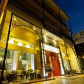 清邁紅燕酒店