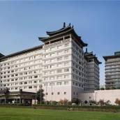 西安君樂城堡酒店
