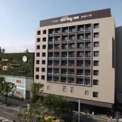 福岡天然溫泉博多運河城前多米高級酒店