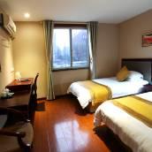 速8酒店(上海楓葉陸家嘴店)