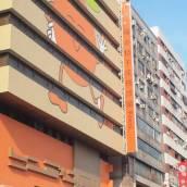 台中福泰桔子商務旅館
