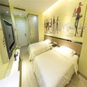 0578風情酒店(上海梅隴路店)