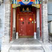 北京名勝酒店