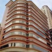 瑞泰酒店(上海靜安店)