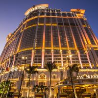 澳门JW万豪酒店(JW Marriott Hotel Macau)