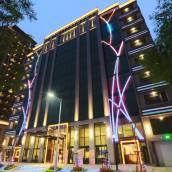 新北幸福讚精品飯店