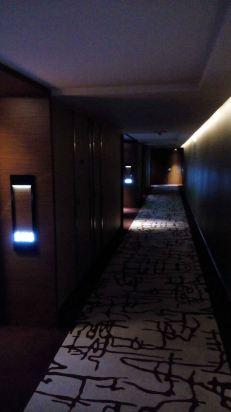 酒店內部裝修高貴典雅,設施設備齊全,服務周到.