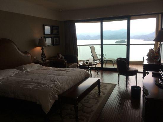 关于千岛湖观湖度假公寓