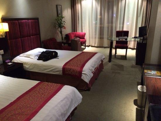 龙达瑞吉商务酒店_哈尔滨龙达瑞吉商务酒店预订价格,联系电话\位置地址【携程酒店】