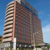 格蘭蒂亞函館站前路線酒店