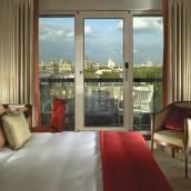 倫敦仕驊廷格洛斯特公園酒店公寓