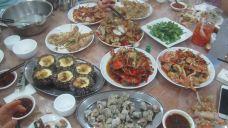 重庆英姐海鲜加工(第一市场总店)-三亚-的神色太感人