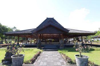 【携程攻略】日惹普兰巴南考古博物馆交通路线