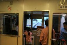 九州铁道纪念馆-九州-一人两土