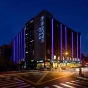 上海紫金東悅酒店