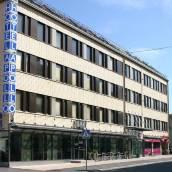 阿波羅貝斯特韋斯特酒店