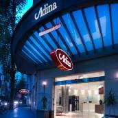 悉尼市政廳阿迪納公寓式酒店