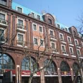 上海國際麗都公館酒店式服務公寓