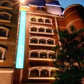 桃園大爵商務飯店