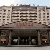 北京君頤潤華酒店