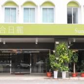 高雄六合日麗飯店